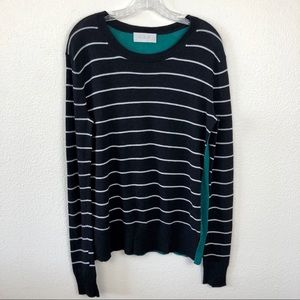 A.L.C. Stripped Sweater